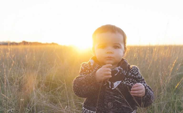 LJM photography_Candid Melbourne Family Portrait photographer_Golden hour portraits