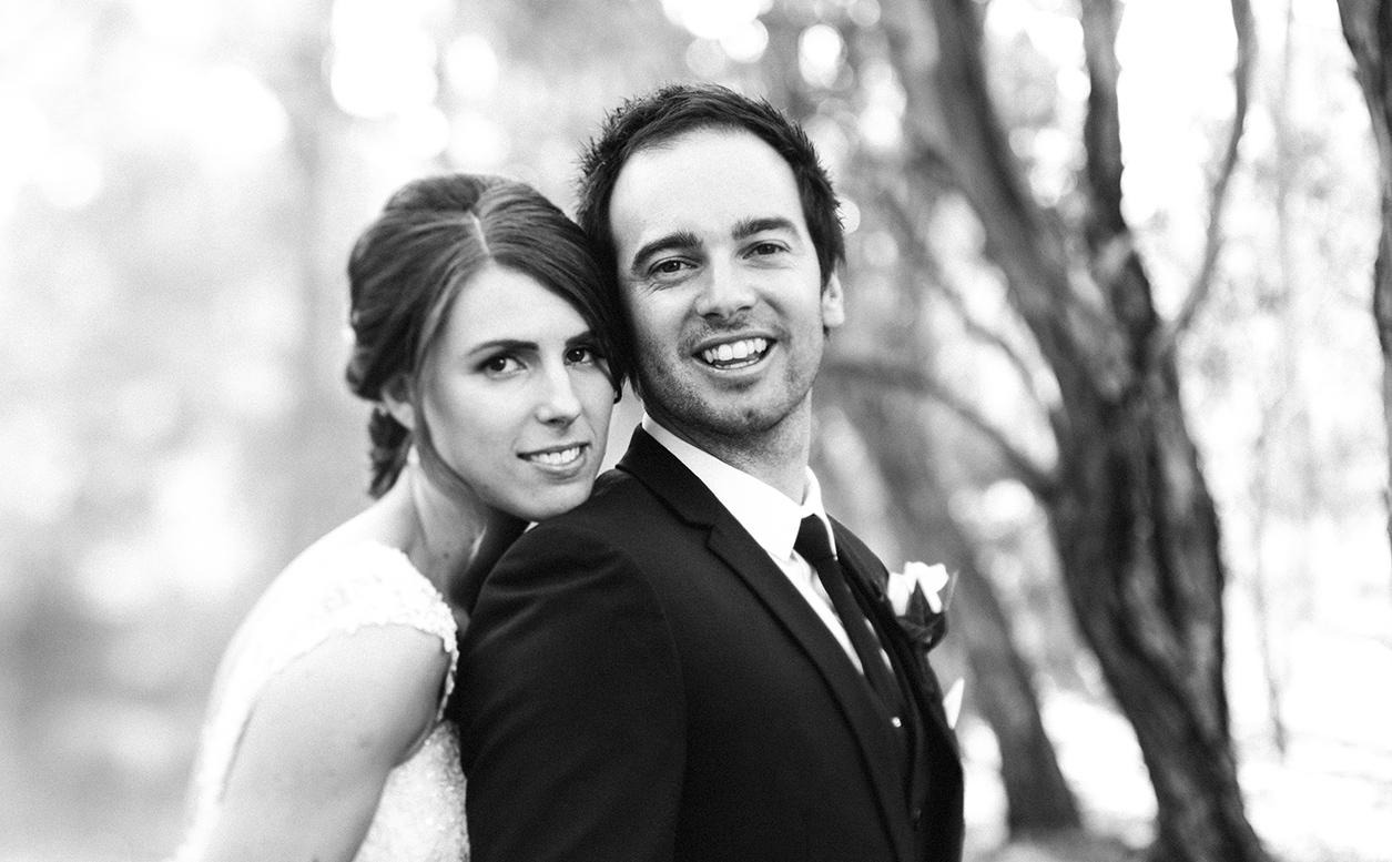 Emily & Brendo / Country EMU BOTTOM Wedding