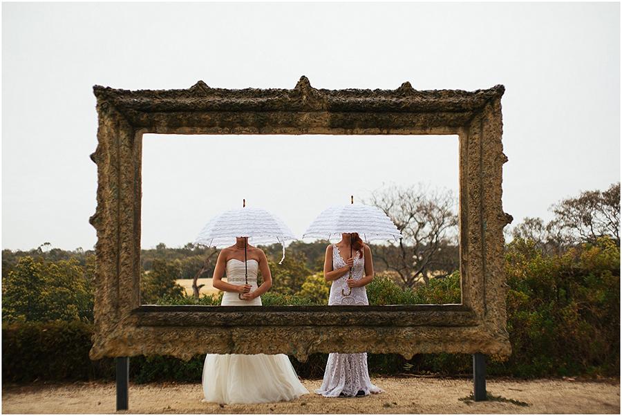 LJM Photography_Steph_Claire_LGBT_Wedding_Werribee Mansion_0027
