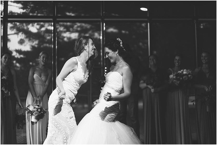 LJM Photography_Steph_Claire_LGBT_Wedding_Werribee Mansion_0035